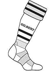 Gilbert chaussettes rugby junior junior 35/38