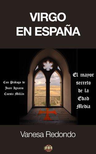 Virgo en España por Vanesa Redondo