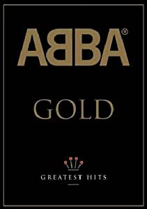 ABBA : Gold - Greatest Hits (1993)