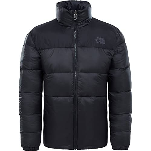 413ZjgvJGOL. SS500  - THE NORTH FACE Men's Nuptse Iii Jacket
