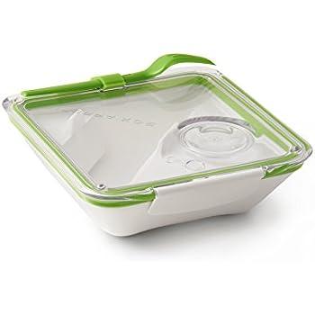 black + blum Appetit Lunch Box, Lime