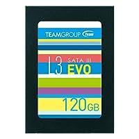 Team-Team L3 Evo 2.5'' 120Gb Sataiii 7Mm Ultrabook Uyumlu Ssd 530-400Mb/Sn Ssd