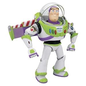 Toy story 70640111 - Buzz Lightyear Interactiv 30 cm