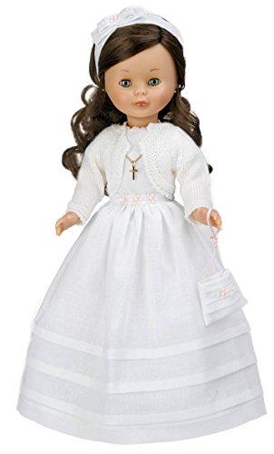 nancy nouvelle communion brune
