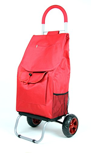 trolley-dolly-red-shopping-grocery-foldable-cart