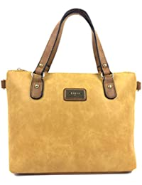 ab4da0096c9 Amazon.co.uk: Yellow - Hobos & Shoulder Bags / Women's Handbags ...