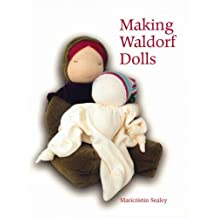 Making Waldorf Dolls-