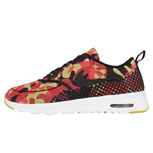 on sale e0cf7 5bca1 Sneaker Nike Zapatillas de Deporte de Zapatillas Nike Air MAX Thea Jacquard  de Alta Calidad de