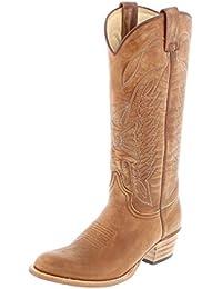 Sendra Boots - Botas De Vaquero Mujer