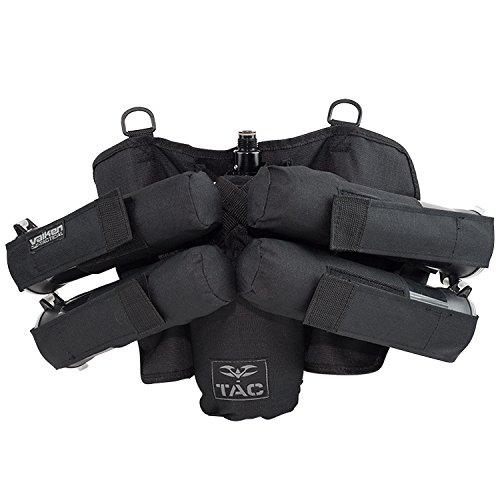 Valken Boy V 4+ 1harness-v-tac 4+ 1-tactical, noir, M