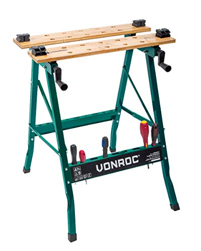 Clamping Workbench | WB501XX