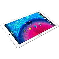 ARCHOS CORE 101 3G V2 32GB Rouge - Tablette 3G (Ecran HD 10.1'' - 0,3/2MPx - Processeur 4 cœurs - Android 7.0 Nougat)