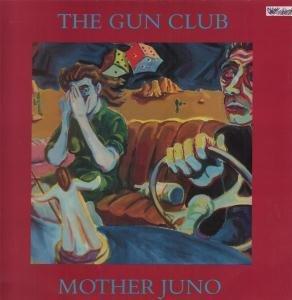 Club Vinyl (MOTHER JUNO LP (VINYL ALBUM) UK RED RHINO 1987)