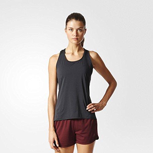 adidas Damen Cap Chill TAN2 Shirt, Schwarz, XL (Chill Cap)