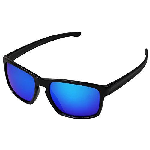 YUFENRA Retro Sonnenbrille fur Manner und Damen Vintage Style