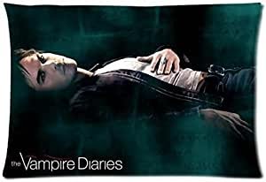 Vampire Diaries Pillowcase 20x36 two