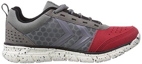 Hummel Hummel Crosslite Q, Chaussures de Fitness Mixte adulte Grau (Frost Grey 2094)