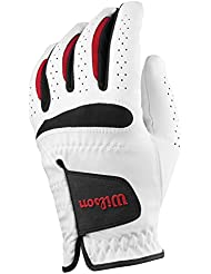 Wilson Herren Feel Plus Mlh Golf Handschuh