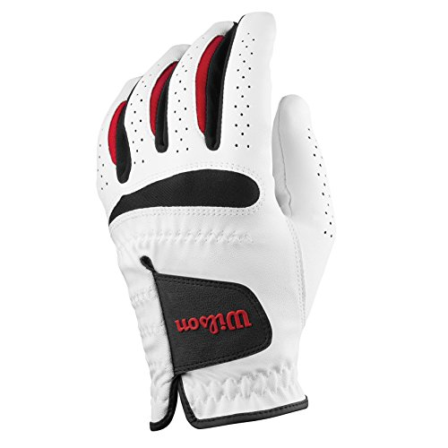 Wilson Men's Golf Glove