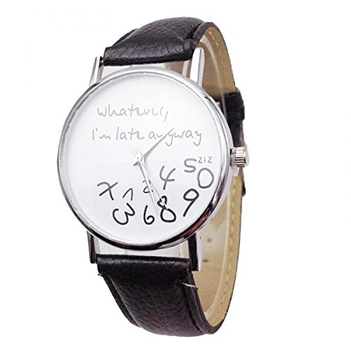 Skyloft Analog White Dial Unisex Watch-D87