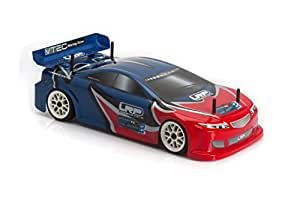 LRP Electronic S10 Blast TC2 Brushed 1:10 Auto RC électriqu