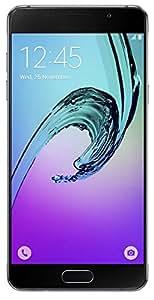 "K2 Oxygen 4G 5"" 1.3 Quad Core High Performance Dual SIM Smart Phone in Black Colour"