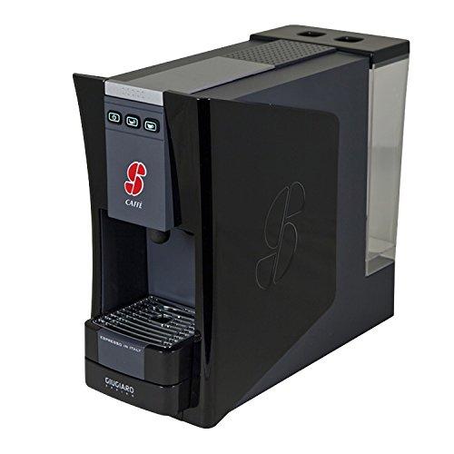 Macchina caffe' s12 nera essse caffe'