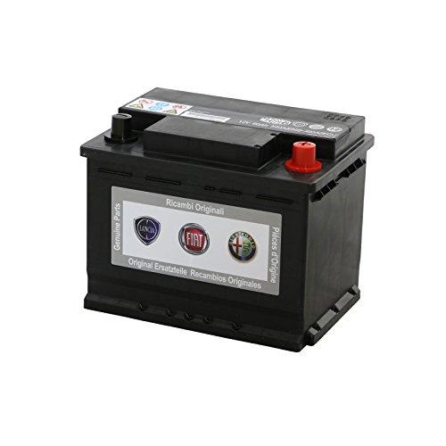 FIAT Batterie Stilo Punto Marea 60AH 540a en271751141