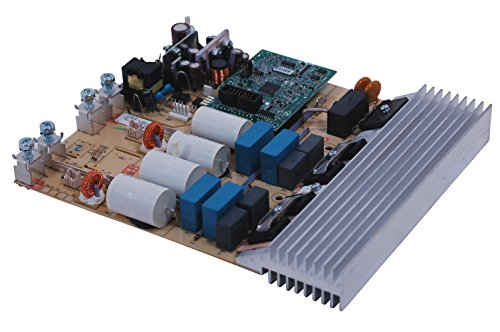 Bauknecht Ikea Whirlpool plaque induction unité de puissance 7 kW. Numéro de pièce authentique 481010395257