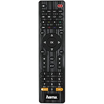 Universal Remote Control TV Satellite Receiver DVD: Amazon