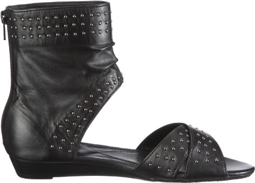 Marc Shoes 1.451.07-10/100, Sandales femme Noir black