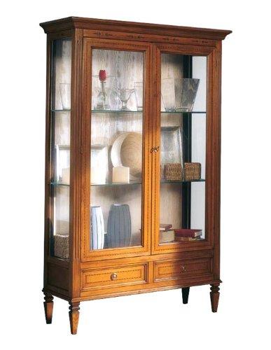 cristalliera vetrina usato | vedi tutte i 109 prezzi! - Vetrina Soggiorno Usata 2