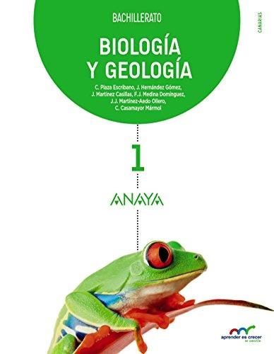 Biología y Geología. (Aprender es crecer en conexión) - 9788467827088