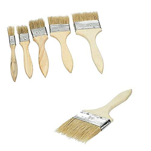 Flachpinsel Flachpinsel für
