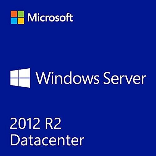 Windows Server 2012 R2 Datacenter ESD Key Chiave Licenza ITA Lifetime / Fattura / Invio in 24 ore