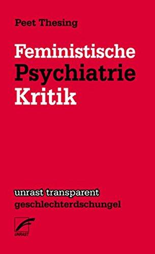 Feministische Psychiatriekritik (transparent - geschlechterdschungel)