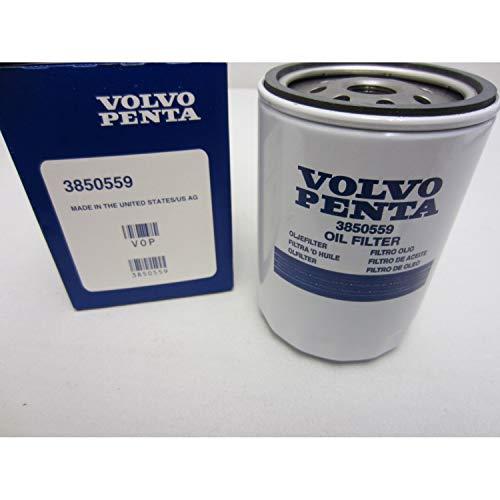 OEM Volvo Penta Ölfilter 3850559 -