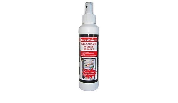 Kühlschrank Hygiene : Cleanprince kühlschrank hygiene reiniger ml küche reiniger