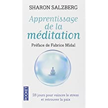 Apprentissage de la méditation