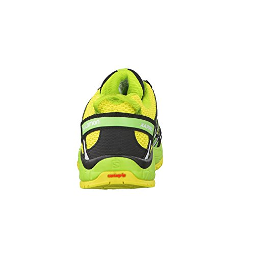 Salomon Junior XA Pro 3D Scarpe Da Trail Corsa - AW16 Black