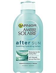 Ambre Solaire After Sun Lotion 200ml