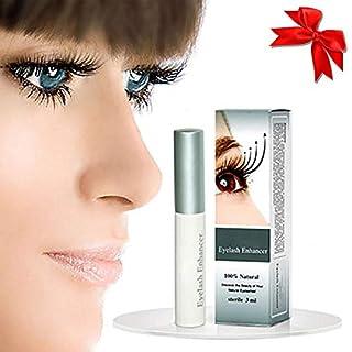 1Bottle Eyelash Growth Serum Nourishing Enhancer Safe Ingredient Eyelashes Rapid Growth Liquid For Longer Thicker And Fuller Lashes(3ml/0.1oz)