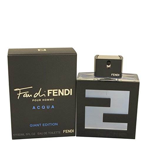 Fendi Fan di Fendi Pour Homme Acqua Eau de Toilette 150ml Size