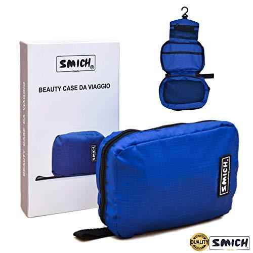 5dc99bab68 Beauty Case Da Viaggio Palestra Uomo Donna Fitness Bambina Pochette Porta  Trucchi Set Organizer Makeup Accessori