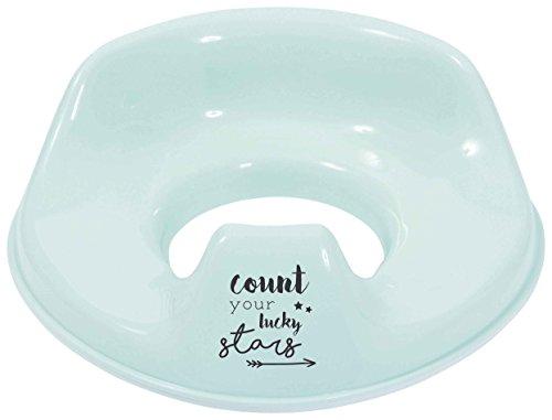 bebe-jou-6039104-toilettensitz-de-luxe-lucky-quotes-mint-grun