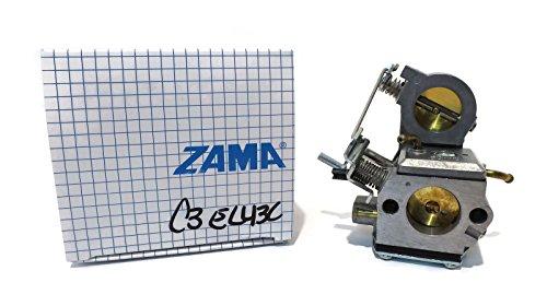 Oem-gebläse-rad (Zama Vergaser Carb für Husqvarna K760Schwert c3-el43C3-el43a c3-el43b c3-el43C von The ROP Shop)