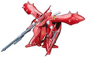 BANDAI RE / 100 centésimas MSN-04II Nightingale Mobile Suit Gundam: Contraataque de Char Berutochika niños