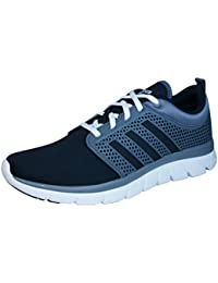 new styles 7d286 9d897 adidas Cloudfoam Groove, Baskets Basses Homme