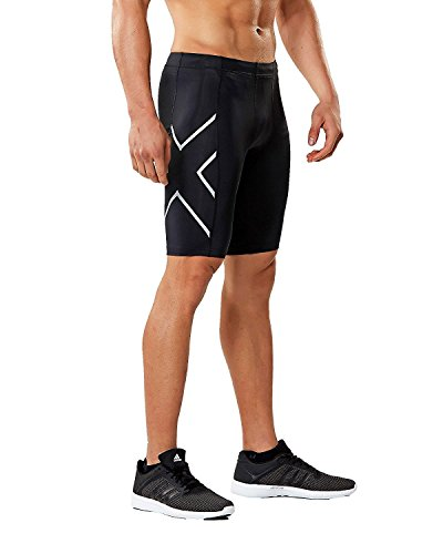 2XU TR2 T-Shirt Collant Short(s) - SS18 - L