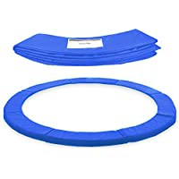 ULTRAPOWER SPORTS 8FT, 10FT, 12FT, 13FT, 14FT replacement Trampoline safety Net (NET ONLY) OR Safety Guard Spring Cover Pad Trampoline Spares Surround Enclosure OR Trampoline NET&PAD SET